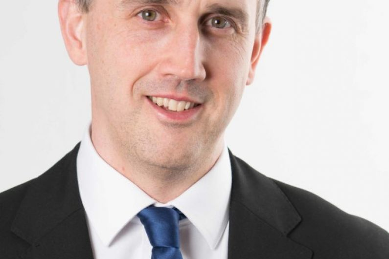 KCC Cathaoirleach criticises Irish Water's decision to change tender process