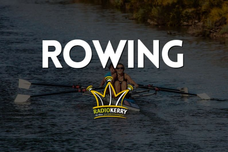 Kerry Pair Into European Rowing Final