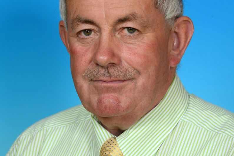 Cllr calls for Listowel Bypass section to be named after TD