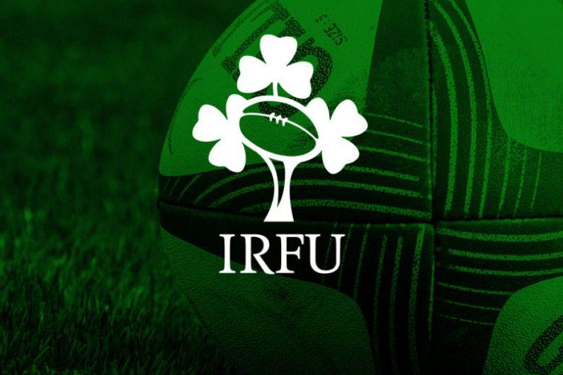 Ireland name team to face Italy