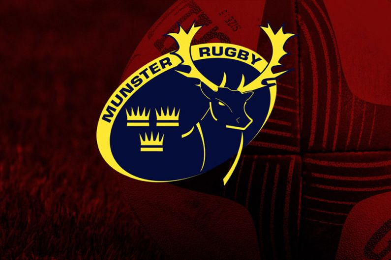 Munster Defeated On The Road By Ulster