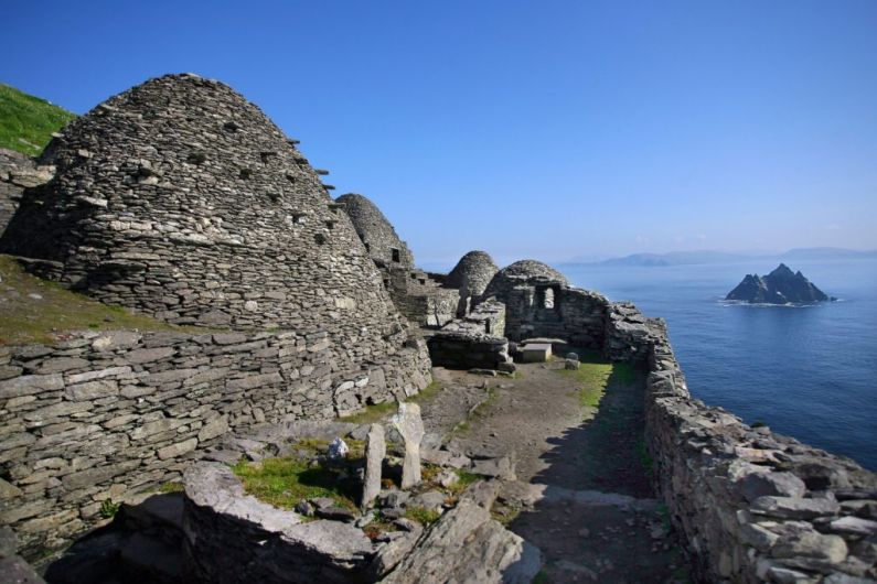 Submissions sought on new ten year plan for Skellig Michael