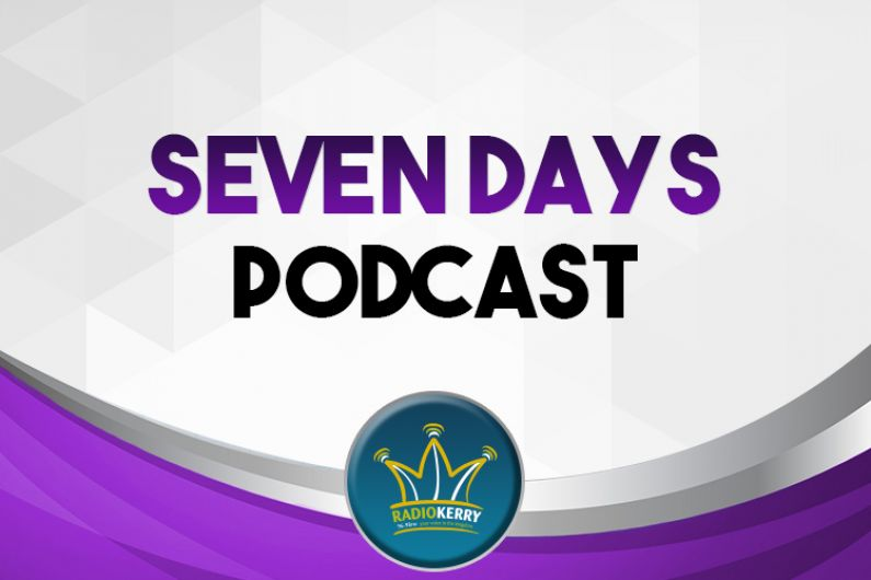 Seven Days - April 5th, 2020