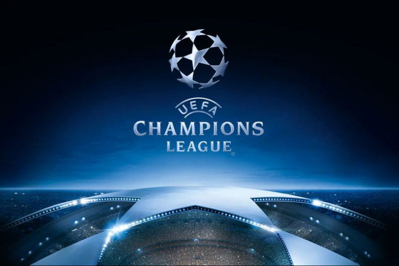 Champions League Resumes This Week