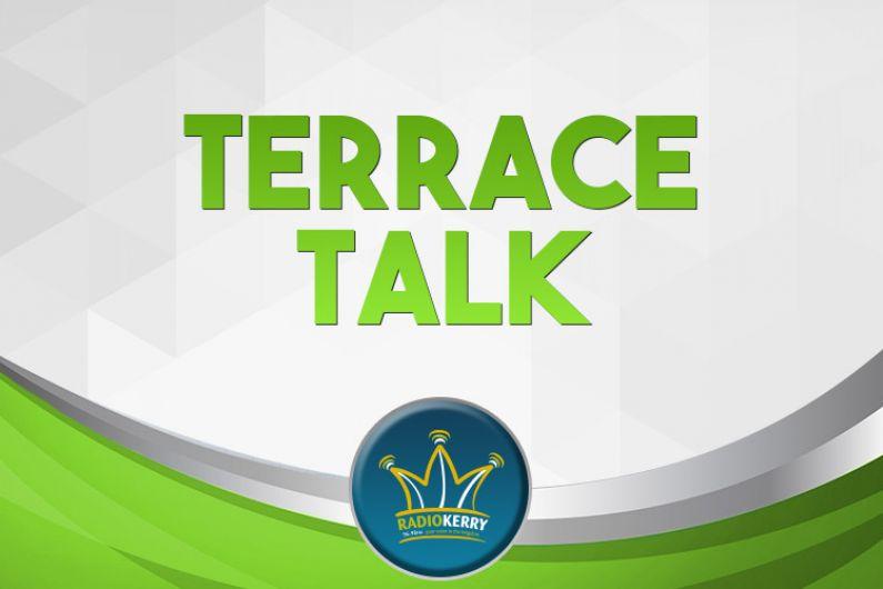 European Challenge Cup final referee speaks on Terrace Talk