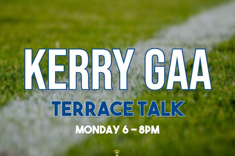 The Kerry GAA Museum - Location debate rumbles on