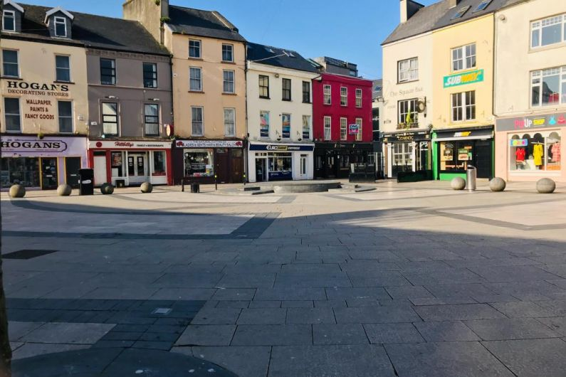 Pro-life rally to take place in Tralee this afternoon