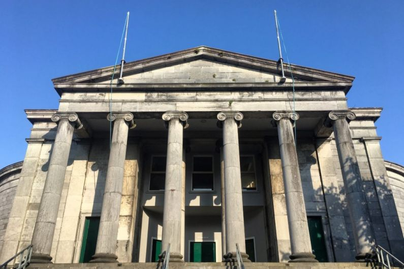 Court records show prisoner started fire in Tralee courthouse