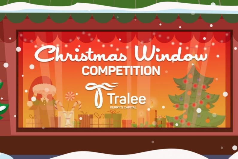 Tralee businesses encouraged to tell Christmas story in window display competition