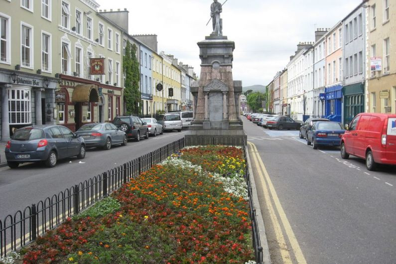 €3 million regeneration project for Tralee going to tender this week