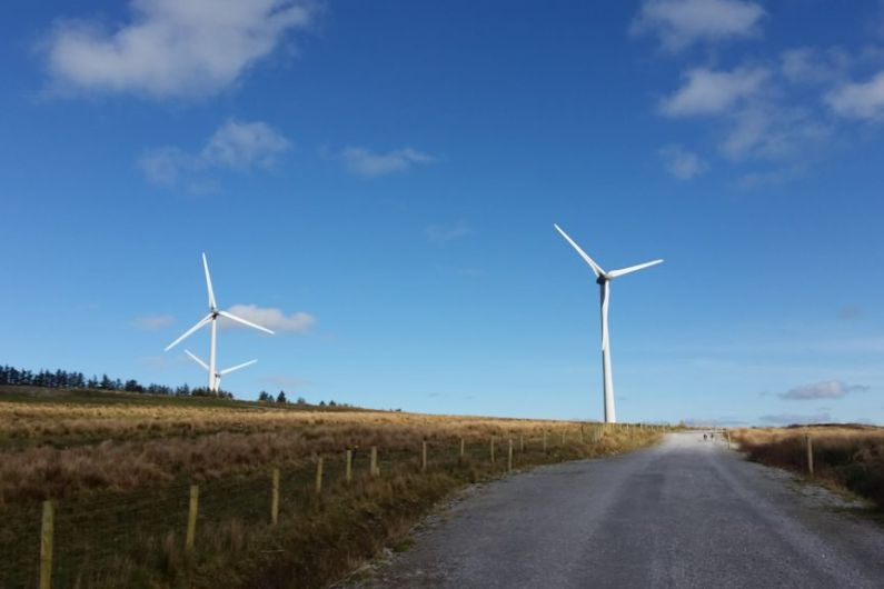 Residents raise concerns regarding wind farm projects in greater East Kerry area