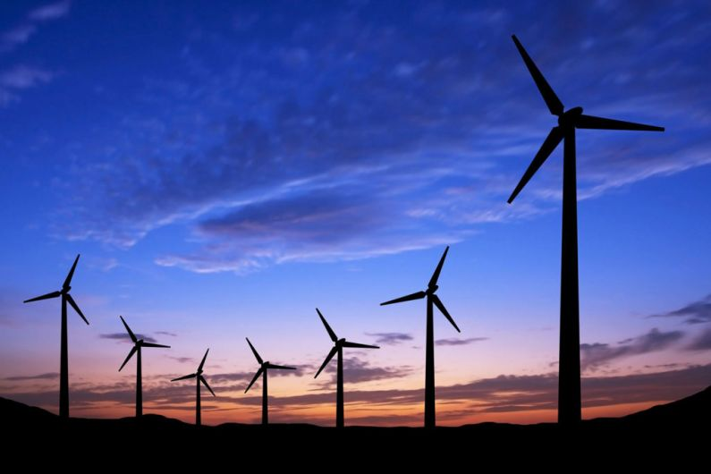 Plans for 12-turbine windfarm in North Kerry submitted to An Bord Pleanála