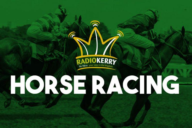 Treble for Kerry jockey