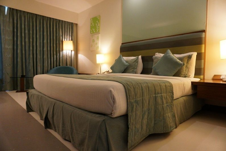 More than a third of guest rooms in Kerry and Cork booked for July