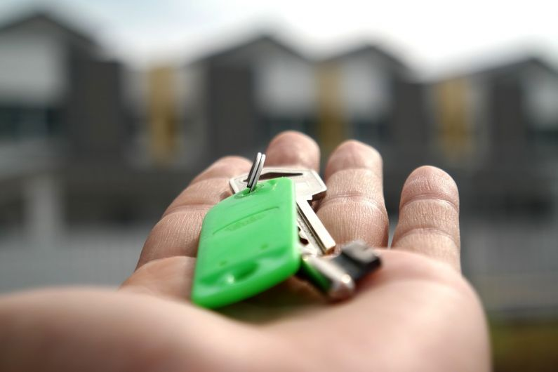 Nearly 550 applicants waiting for a house in Tralee MD for over eight years