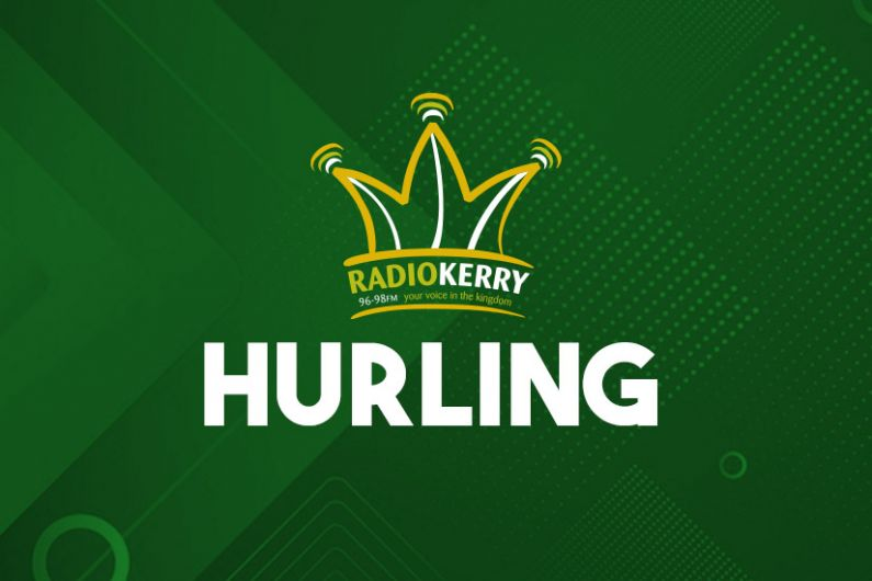 3 County Hurling finals to be played over first weekend of next month