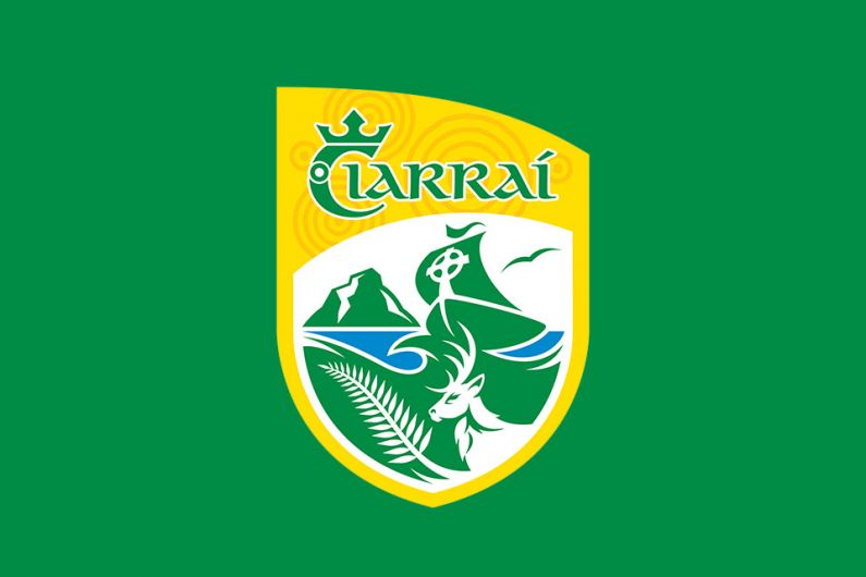 Kerry start process of appointing next manager of county senior football team