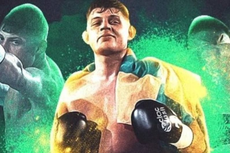 Kerry Boxer To Be Back In The Ring In June
