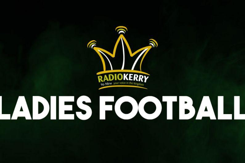 Duo advance to Ladies All-Ireland semi finals