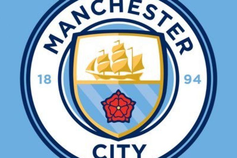 Manchester City V United In Premier League