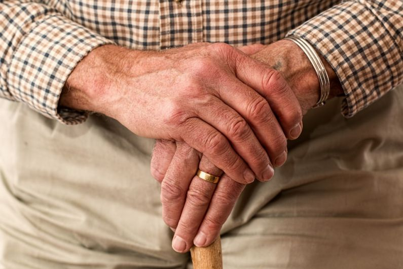 Survey shows older people in East Kerry and North Cork feel alone and they're a burden