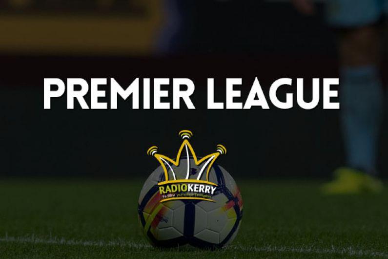 Crystal Palace Defeat Aston Villa