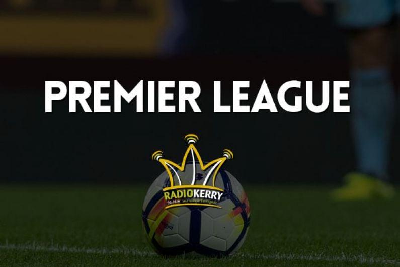 Late penalty drama as Man United win in Premier League
