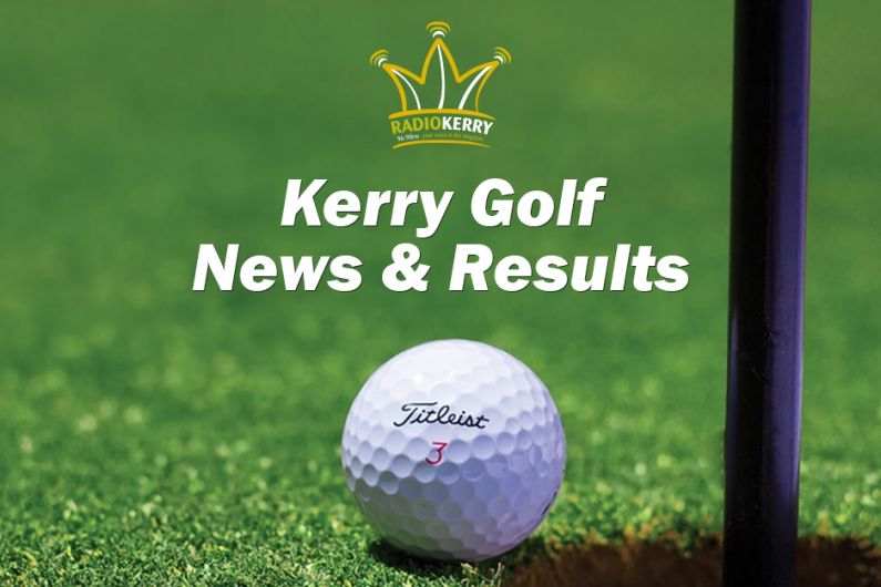 Kerry Golf News & Results