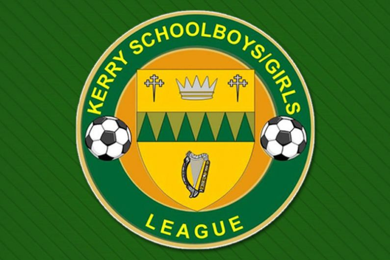 Growing Optimism That Kerry Underage Soccer Training Will Return Soon