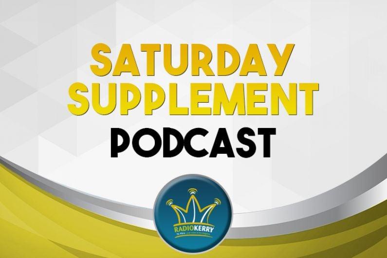 Saturday Supplement - August 29th, 2020