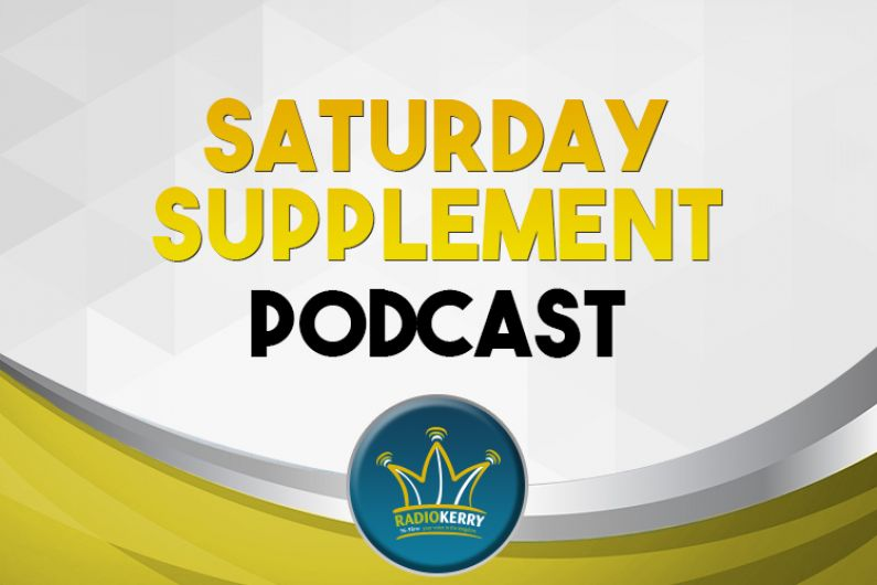 Saturday Supplement - February 27th, 2021