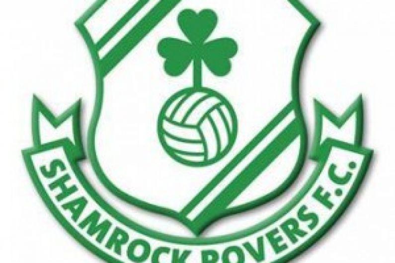 Shamrock Rovers beaten again