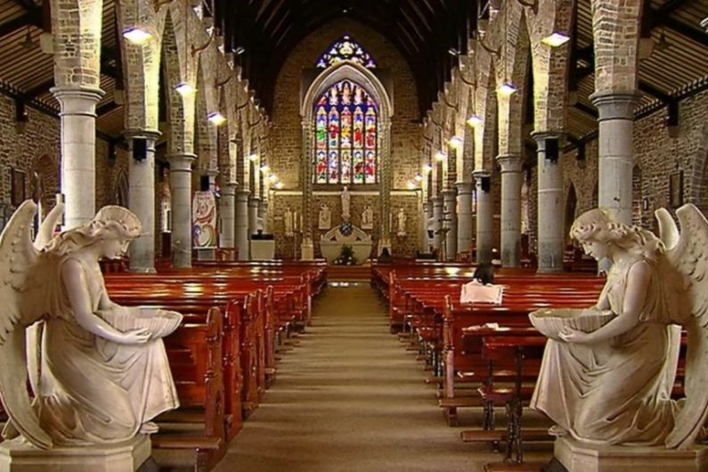 Communions and confirmations dates depend on reopening of churches