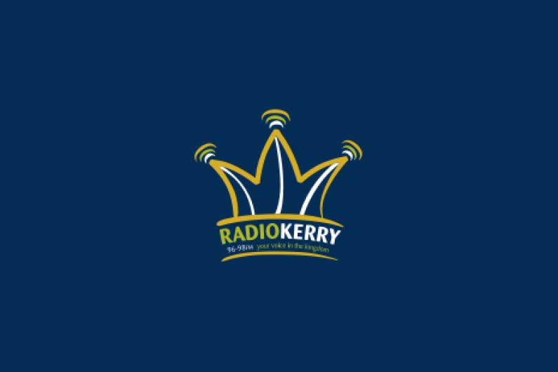 Golden Retriever missing in the Tiernaboul, Knocknahoe, Killarney area