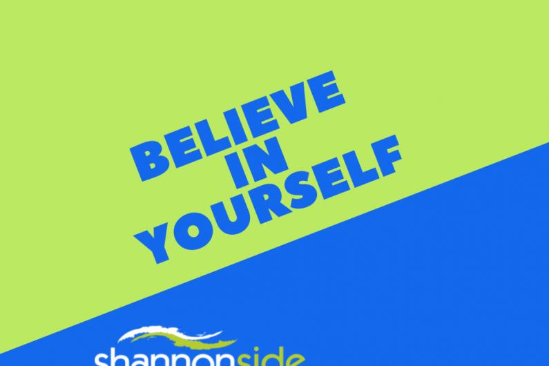 June 27 2021: Believe in Yourself