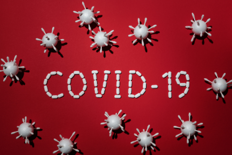 Latest Covid figures show 365 new cases