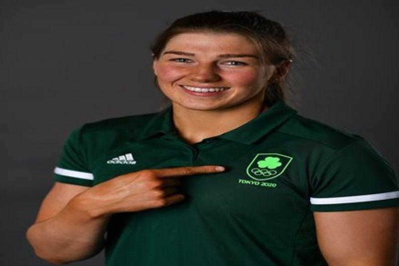 Aoife O'Rourke misses out on quarter final spot