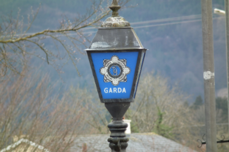 Two teenagers released from Longford Garda Station over money laundering probe