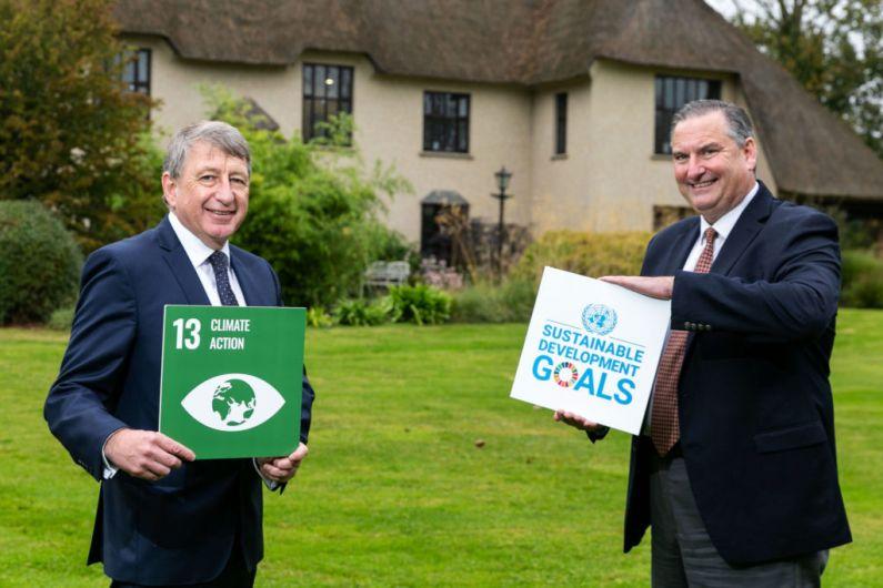 Athleague facility announce €15 million green partnership