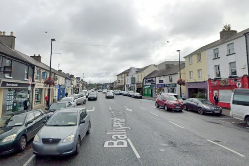 Longford council to consider removing parking from some streets to boost business