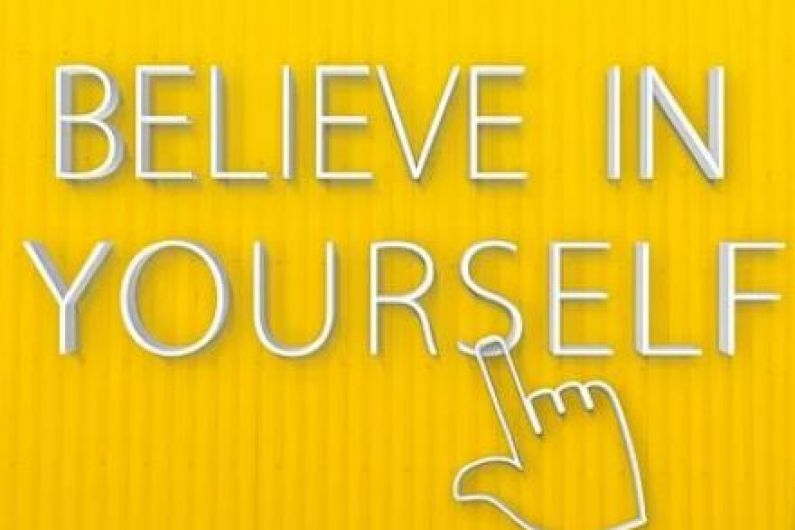"""Shannonside FM launches """"Believe In Yourself"""""""