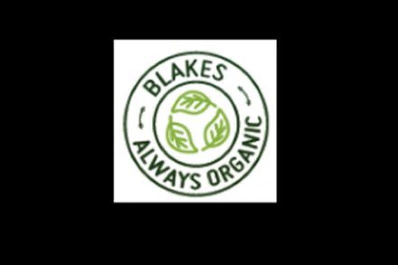 John Brennan chats about Blakes Always Organic and life in Lidl's Kickstarter programme