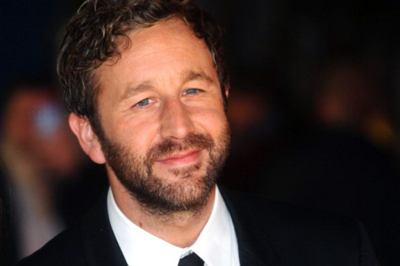 International celebrity Chris O'Dowd donated a generous amount to his local Roscommon LGFA fundraiser drive