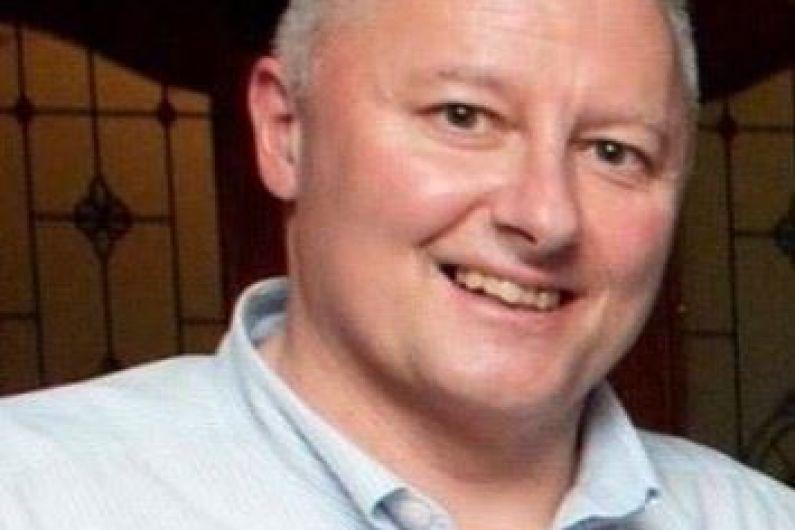 "Garda Commissioner leads tributes to ""brave"" Colm Horkan"