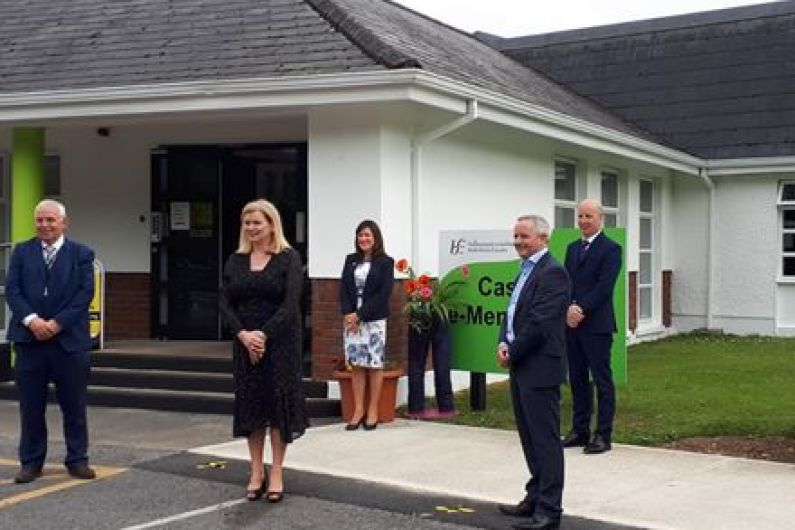 TD calls for full funding to be provided to staff Castlerea's E-Mental Health Hub