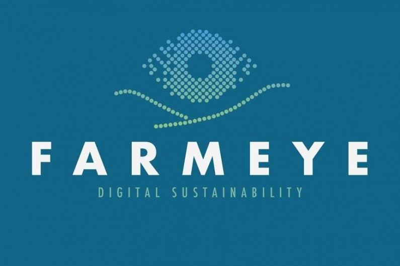 Roscommon's Farmeye celebrate special contract with ESA