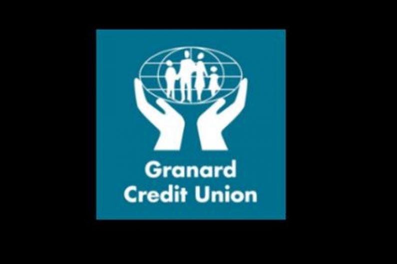 Credit Union provides ATM boost in Granard