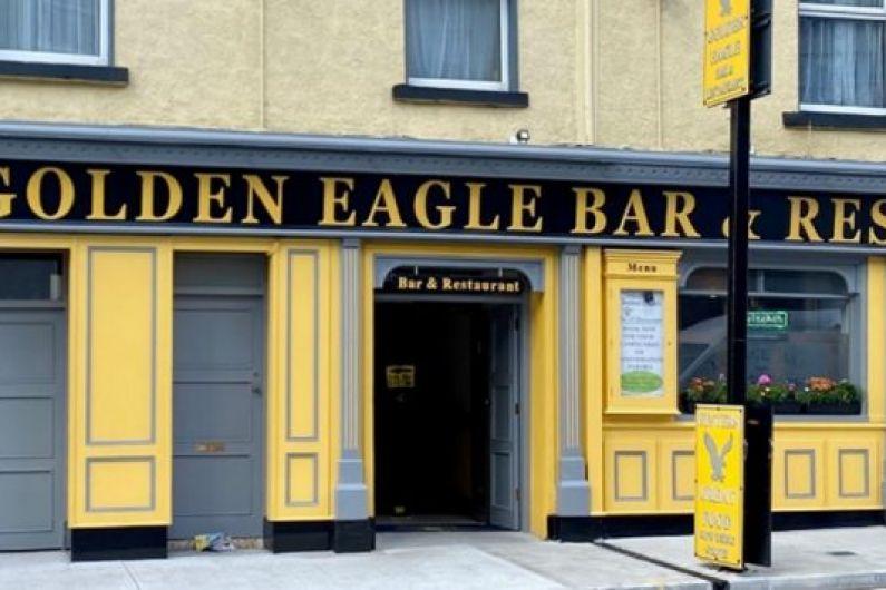 Castlerea restaurant owner explains why he isn't re-opening indoor dining next week