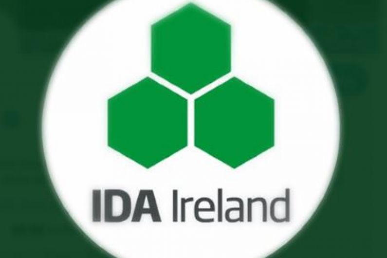 IDA says Mullingar jobs announcement  is a positive reflection on local economy
