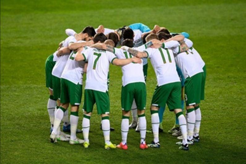 Ireland to face Andorra and Hungary friendlies